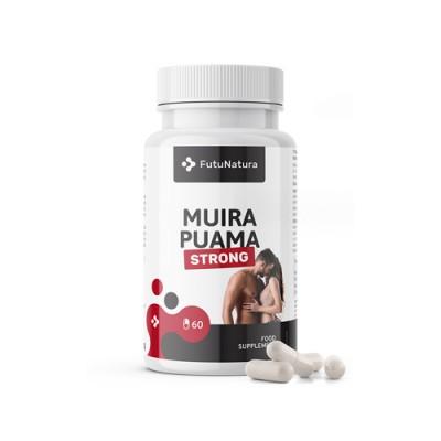 Muira Puama STRONG