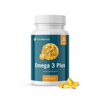 Omega 3 riblje ulje
