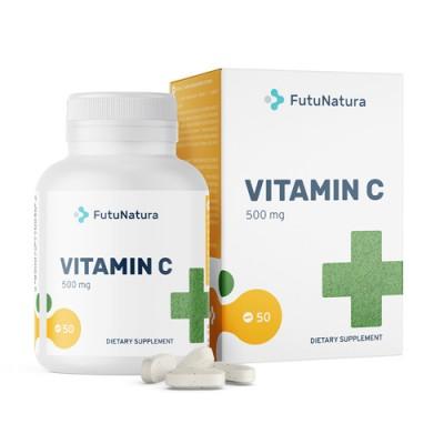 Vitamin C šipak