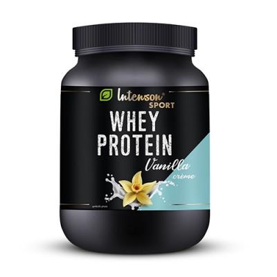 Proteini sirutke