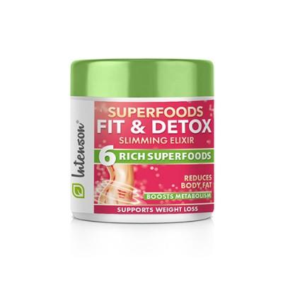Fit & Detox mršavljenje
