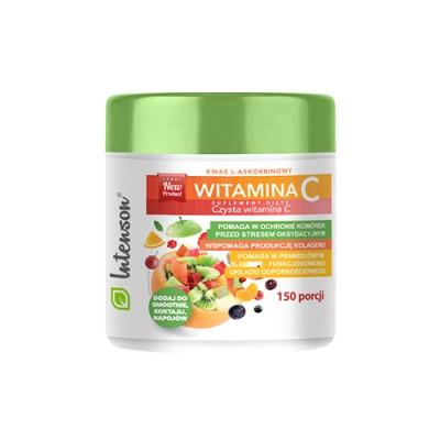 Vitamin C u prahu