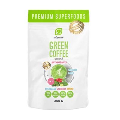 Zelena kava, mljevena, 250 g