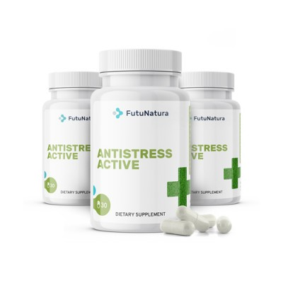 AntiStress Active