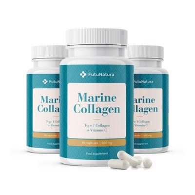 Morski kolagen