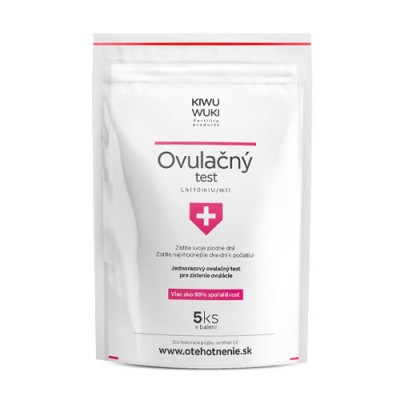Test za ovulaciju