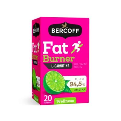 Čaj Fat Burner
