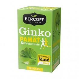 Čaj od Ginko bilobe, 20x1,5 g