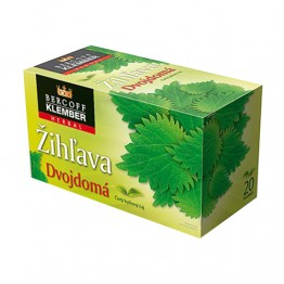 Čaj od koprive, 20x1,5 g