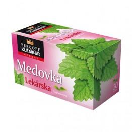 Čaj od matičnjaka, 20x1,5 g