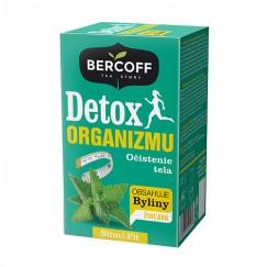 Čaj za detox, 20x1,5 g