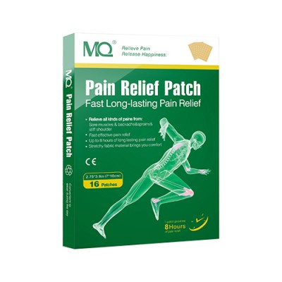 Flasteri protiv bolova