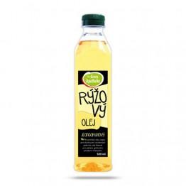 Rižino ulje, 500 ml