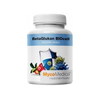 Beta-glukan kapsule