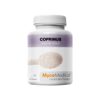 Coprinus gljive