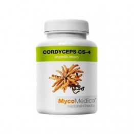 Cordyceps CS-4 gljive, 90 kapsula