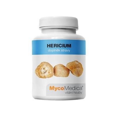 Hericium - lavlja gljiva