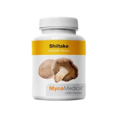 Shiitake gljive