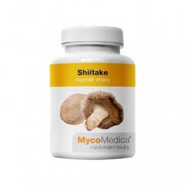 Shiitake (Šitake), 90 kapsula - gljive