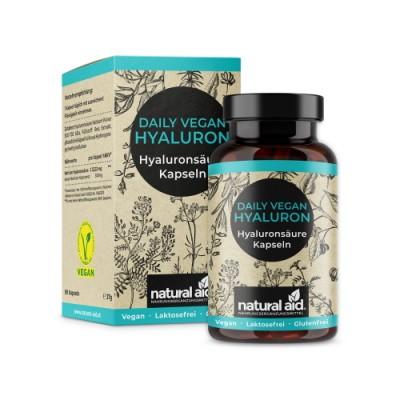 Veganska hijaluronska kiselina