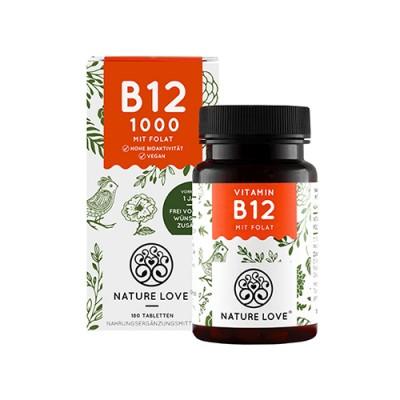 Vitamin B12 tablete
