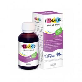 Dječji sirup za imunološki sustav, 125 ml