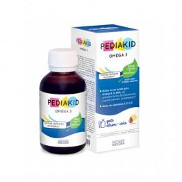 Omega 3 i kolin, dječji sirup, 125 ml