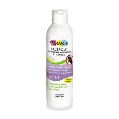 prirodni šampon uši