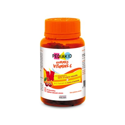 Vitamin C za djecu