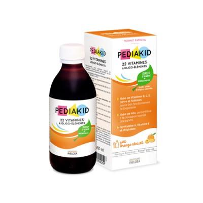 Vitamini i minerali za djecu