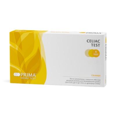 Test za celiakiju