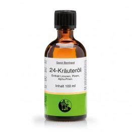 24-biljno ulje, 100 ml