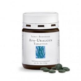 AFA Klamatske alge, 120 tableta