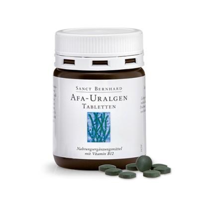 AFA Klamatske alge