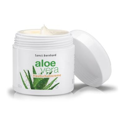 Aloe Vera krema za zaštitu kože