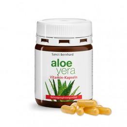 Aloe vera, 100 vitaminskih kapsula