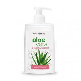 Aloe vera gel za čišćenje lica, 250 ml