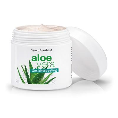Aloe Vera piling za lice