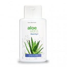 Aloe Vera gel za tuširanje, 500 ml
