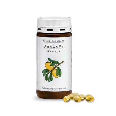 Arganovo ulje u kapsulama