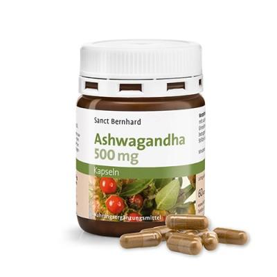 Ashwagandha za prirodnu potporu tijelu