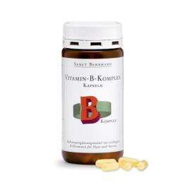 Vitamin B kompleks, 150 kapsula