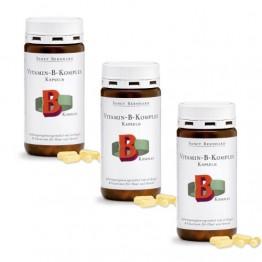 3 x Vitamin B kompleks, 150 kapsula