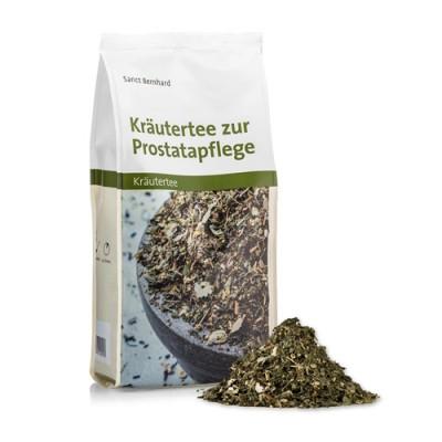 Čajna mješavina za prostatu