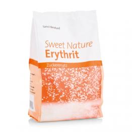 Eritritol - prirodni zaslađivač, 1000 g