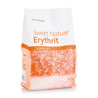 Eritritol - prirodni zaslađivač