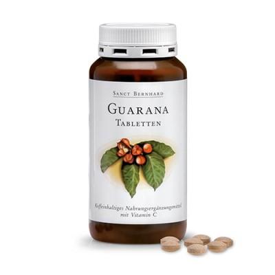 Guarana, 250 tableta