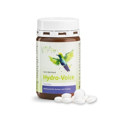 Pastile Hydro Voice