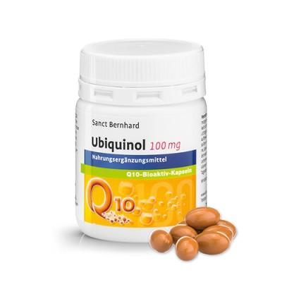 Koenzim Q10 - ubikinol
