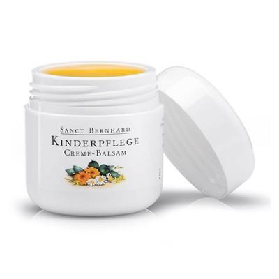 Krema za djecu - za osjetljivu kožu